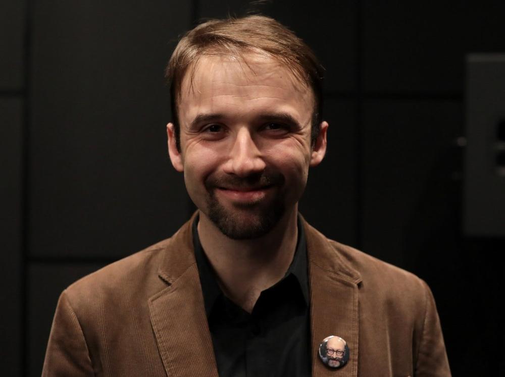 Dr Piotr Kurpiewski