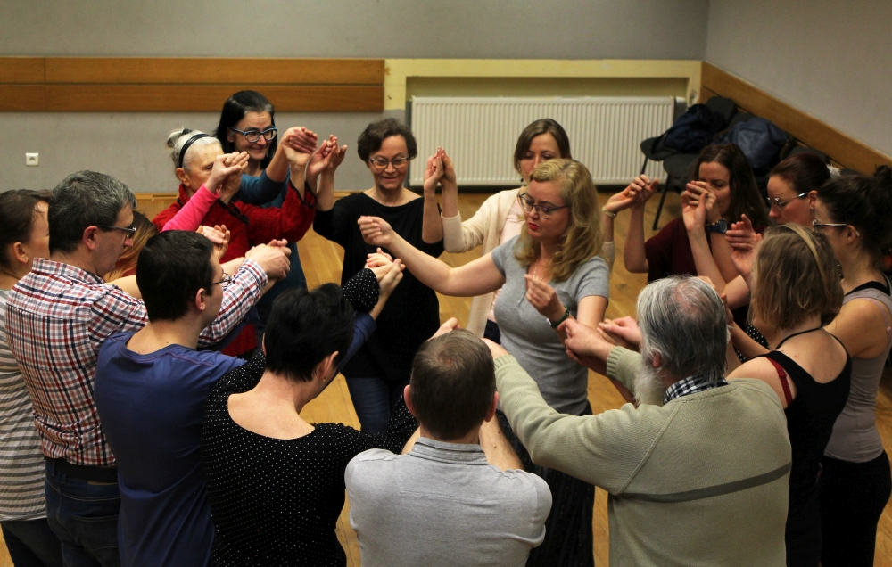 Shalom Polin 2018 warsztaty tańca izraelskiego-Alicja Stark fot.3 Weronika Stadnik