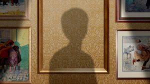 W poszukiwaniu portretów, reż. Elizabeth Rynecki