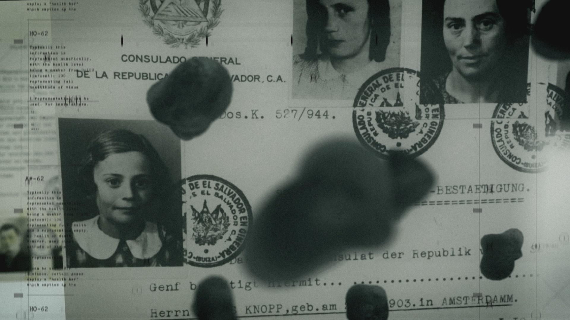 paszporty paragwaju