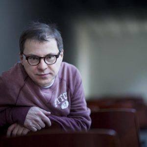 dr Piotr Paziński