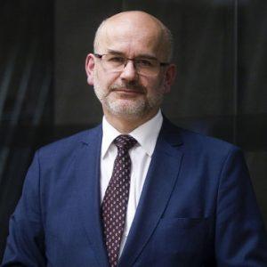 Prof. UG, dr. hab. Grzegorz Berendt